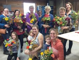 give us a kiss - 29